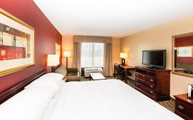 Holiday Inn South County Center st Louis