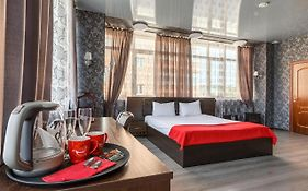 Moscow City Hotel