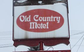 Old Country Motel Thunder Bay