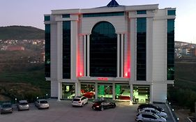 Yozgat Grand Ser Hotel photos Exterior