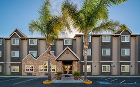 Microtel Inn And Suites Tracy Ca