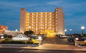 Reges Oceanfront Resort Wildwood Crest Nj