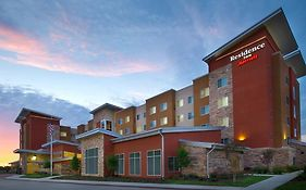 Marriott Residence Inn Texarkana Tx