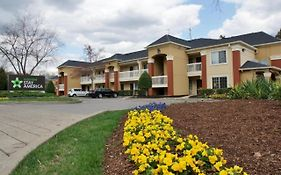 Extended Stay America Suites - Nashville - Airport - Music City