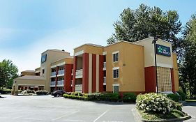 Extended Stay America Seattle Southcenter