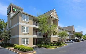 Extended Stay America Montgomery Eastern Blvd
