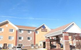 Comfort Inn And Suites st Joseph Mo