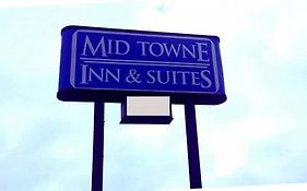 Mid Towne Inn And Suites