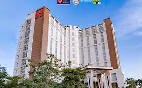 The 7th Hotel Lampung