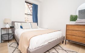Lower East Side New York 30 Day Stays photos Exterior