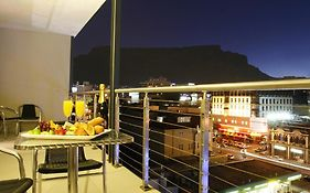 Rockwell All Suite Hotel Cape Town