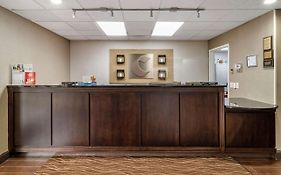 Comfort Inn And Suites Oxford Nc