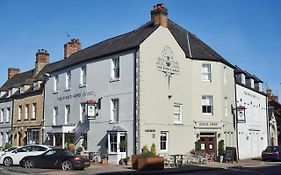 The Kings Arms Hotel Woodstock