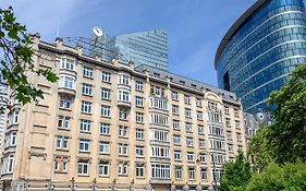 Crowne Plaza Brussels le Palace