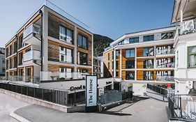 The House Zell Am See photos Exterior