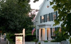 Ashley Inn Edgartown Ma