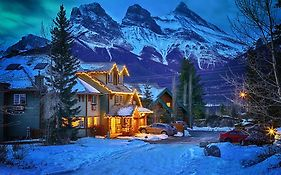 Creekside Country Inn Canmore 4*