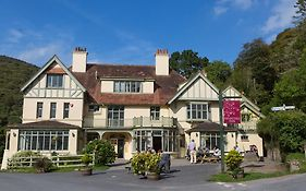 The Hunters Inn Devon