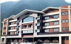 Armaan Inn And Suites Manali