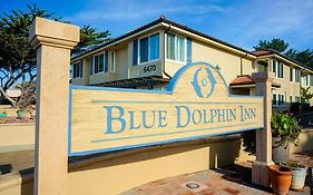 Blue Dolphin Inn Cambria Ca