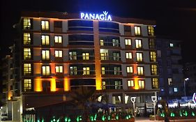 Panagia Suite Hotel photos Exterior