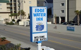 Edge Water Inn Myrtle Beach