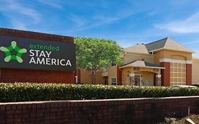 Extended Stay America Durham Research Triangle Park Hwy 55