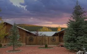 Grand Canyon Bed And Breakfast Williams Az