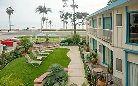 Cabrillo Inn at The Beach Santa Barbara