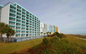 Tropical Seas Hotel Reviews