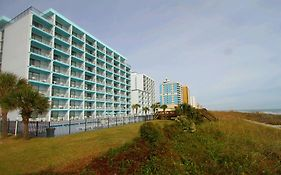 Tropical Seas Hotel Myrtle Beach Sc