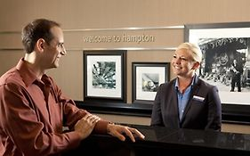 Hampton Inn Rome New York