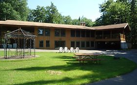 Holiday Acres Resort Rhinelander Wisconsin