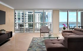 Doubletree By Hilton Grand Biscayne Bay photos Exterior