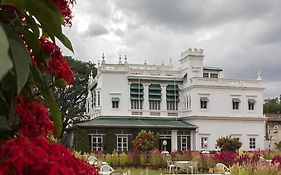 The Green Hotel Mysore