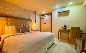 Casa Canabal Hotel Boutique