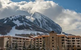 The Grand Lodge Crested Butte Co