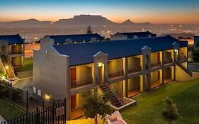 Protea Hotel By Marriott Cape Town Tyger Valley photos Exterior