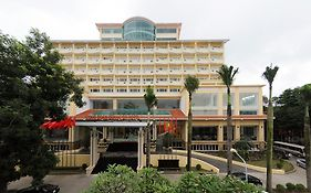 Quang Ba Trade Union Hotel photos Exterior