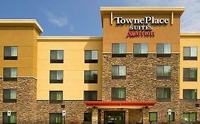 Towneplace Suites Missoula Mt