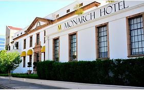 The Monarch Hotel Johannesburg