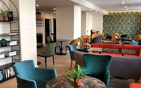 Hotel Apolonia Paris Montmartre; Sure Hotel Collection By Best Western photos Exterior