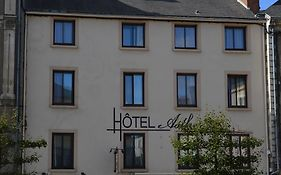 Hotel Asther Redon