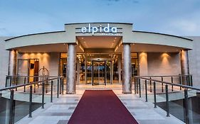 Elpida Resort & Spa Serres