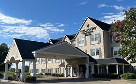 Country Inn And Suites Salina Ks