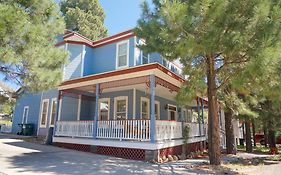 Starlight Pines Bed & Breakfas Bed & Breakfast Flagstaff