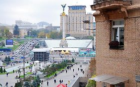 Apartments on Independence Square Киев