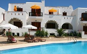 Summer Dream ii Aparthotel Agia Anna