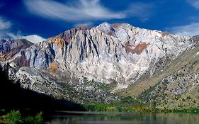 Convict Lake Resort Mammoth Lakes Ca