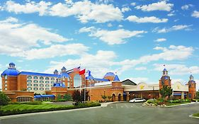 Ameristar Casino in Council Bluffs Iowa